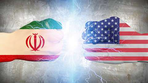 USA vs Iran