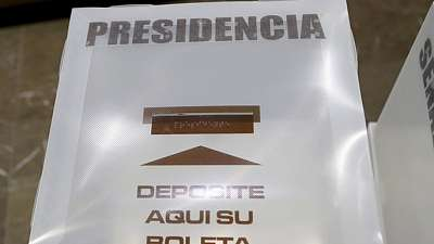 reeleccion